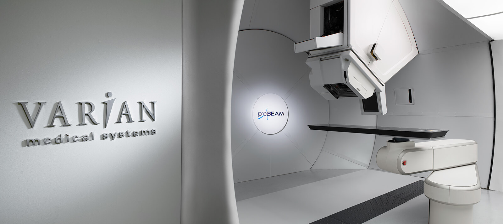 Varian Proton Therapy for Breast Cancer Treatment